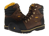 Keen Utility Milwaukee Wp Insulated Steel Toe Black Olive Men's Work Lace Up Boots