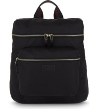 Paul Smith Accessories Nylon Rucksack Black