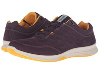 Ecco Exceed Low Mauve Women's Walking Shoes Neutral