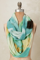 Blank Seascape Loop Scarf