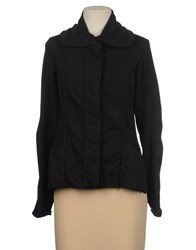 Appartamento 50 Suits And Jackets Blazers Women Black