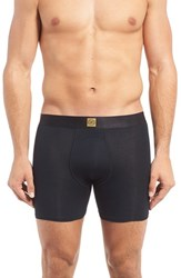 Naked Men's Luxe Stretch Modal Boxer Briefs