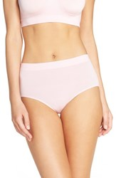 Wacoal Plus Size Women's B Smooth Panty Almond Blossom