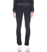 Wildfox Couture Malibu Skinny Jogging Bottoms Oxford