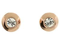 Vince Camuto Rg Pe Stn Std Rose Gold Earring