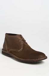 John Varvatos Men's Star Usa 'Hipster' Chukka Boot Dark Ghurka