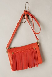 Ella Moss Canyonlands Crossbody Bag Bright Red