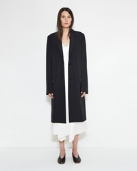 Christophe Lemaire Suit Coat Black