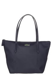 Lacoste Tote Bag Eclipse Dark Blue