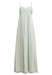 Adrianna Papell Occasion Wear Mist Mint