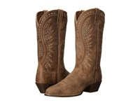 Ariat Ammorette Brown Bomber Cowboy Boots