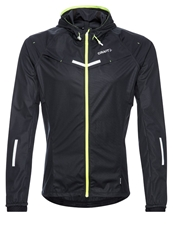 Craft Sports Jacket Black Flumino