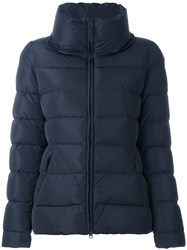 Aspesi Padded Jacket Blue