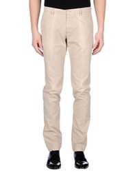 Gold Case By Rocco Fraioli Trousers Casual Trousers Men