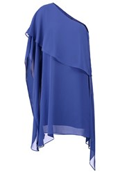 Swing Cocktail Dress Party Dress Tinte Royal Blue