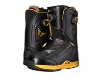 Dc Travis Rice Black Yellow 1 Men's Snow Shoes Multi
