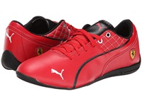 Puma Drift Cat 6 Sf Flash Rosso Corsa White Athletic Shoes Red