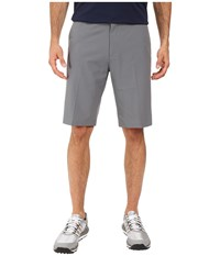 Adidas Ultimate Solid Shorts Vista Grey Men's Shorts Gray