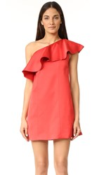 Zac Posen Julia Dress Robin