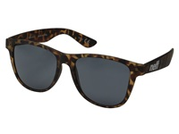Neff Daily Shades Tortoise Sport Sunglasses Brown