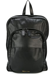 Common Projects Classic Backpack Black