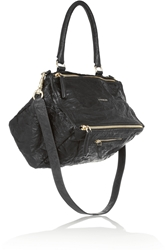 Givenchy Medium Pandora Bag In Washed Leather