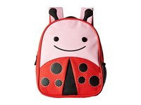 Skip Hop Zoo Safety Harness Lady Bug Bags Red