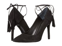 Guess Binum Black High Heels