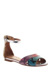Nicole Holley Sandal Multi