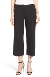 Classiques Entier Women's Stretch Wool Crop Trousers