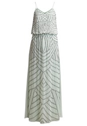 Lace And Beads Maple Jemma Occasion Wear Mint