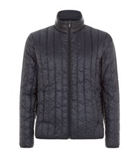Sandro Packable Puffer Coat Male Black