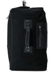 Sandqvist 'Gisela' Backpack Black