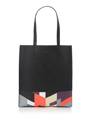 Paul's Boutique The Rissington Collection Multi Tote Multi Coloured Multi Coloured
