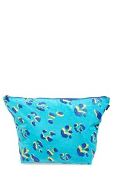Baggu 'Carry All Large' Nylon Zip Pouch