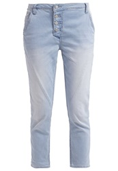 Opus Levy Relaxed Fit Jeans Denim Blue Blue Denim