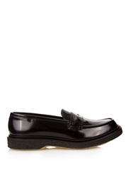 Adieu Type 5 Leather Loafers