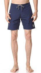 Katin Kylon Trunks Navy
