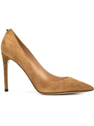Valentino Garavani Classic Pumps Brown