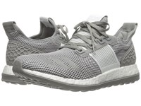 Adidas Pureboost Zg Crystal White Crystal White Ch Solid Grey Men's Running Shoes Gray