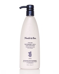 Noodle And Boo Newborn 2 In 1 Hair And Body Wash 16 Oz.
