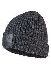 Superdry Surplus Downtown Beanie Charcoal