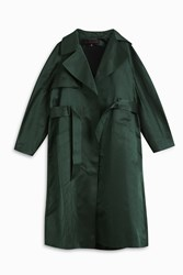 Martin Grant Evening Trench Coat
