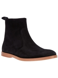 Opening Ceremony 'Brooklyn' Ankle Boot Black