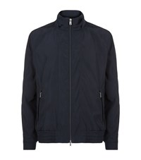 Bogner Blouson Bomber Jacket Male Navy