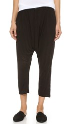Superfine Lucia Pants Black