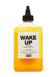 Plant Apothecary Wake Up Bodywash White