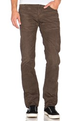 Citizens Of Humanity Core Cord Brown