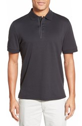 Ag Jeans Men's Ag 'Ackers' Trim Fit Jersey Polo