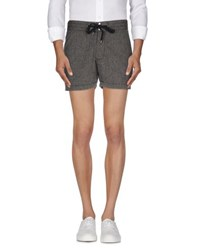 Uniforms For The Dedicated Trousers Bermuda Shorts Men Grey